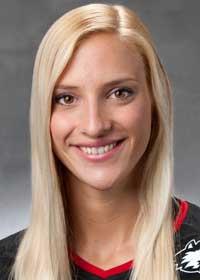 Sarah Angelos