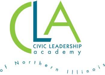 Civic Leadership Academy logo