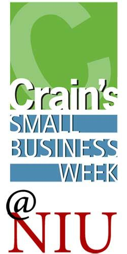 Crain's Small Business Week @ NIU