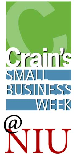 Crain's Small Business Week @ NIU