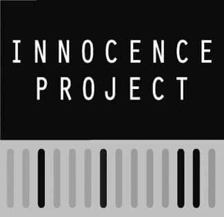 Logo of the Innocence Project