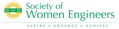 Logo of the Society of Women Engineers