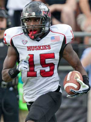 """Sports Illustrated: Jimmie Ward """"is making a case as one of the best defensive players in the nation."""""""