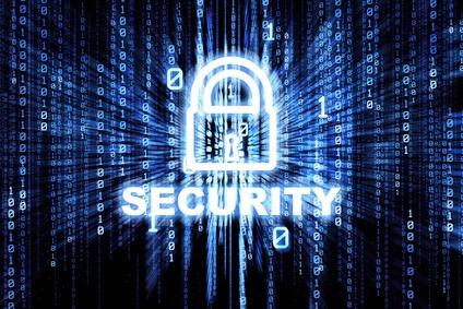 Binary Matrix Security