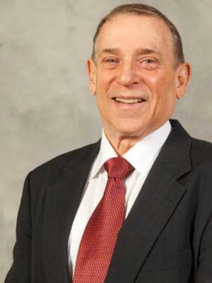 Dr. Kenneth Chessick