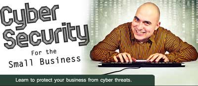 Cyber Security for the Small Business