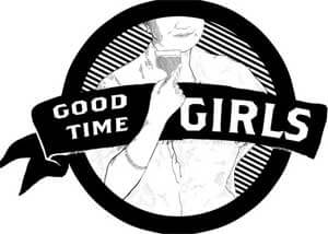 Good Time Girls logo
