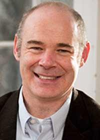Duncan McCargo