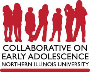 Logo of the Collaborative on Early Adolescence at NIU
