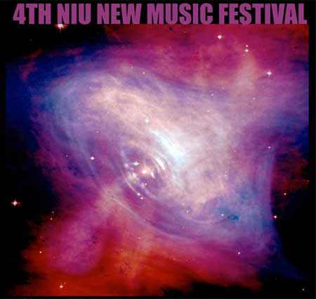 NIU New Music Festival 2013