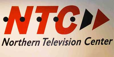 Northern Television Center logo
