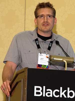 Jason Rhode