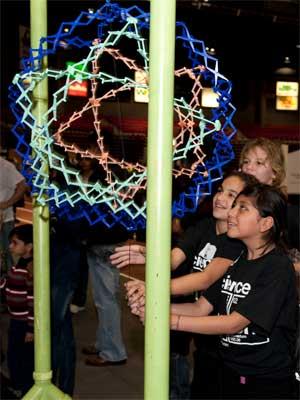 STEMfest 2012