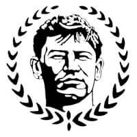 Logo of the Jim Thorpe Association