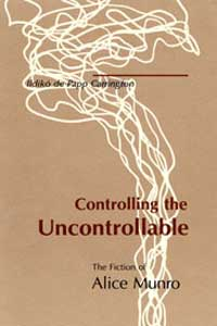 "Book cover of ""Controlling the Uncontrollable"""