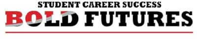 BOLD FUTURES: Student Career Success logo