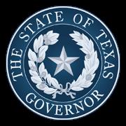 Texas Gov Seal