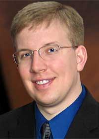 Ben Wahlund