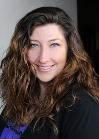 Danielle Eisenach is the owner of Stargazer Events