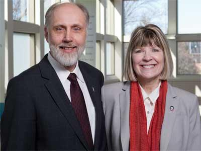 Douglas D. Baker and Dana L. Stover