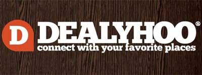 Dealyhoo logo