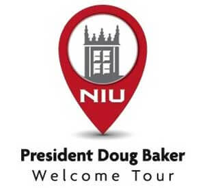 President Doug Baker Welcome Tour