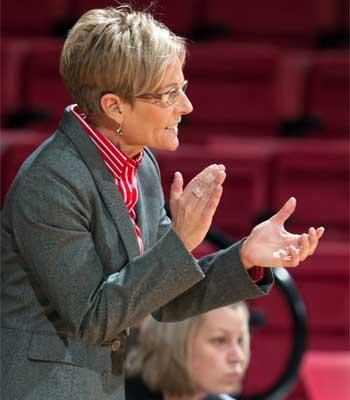 Kathi Bennett
