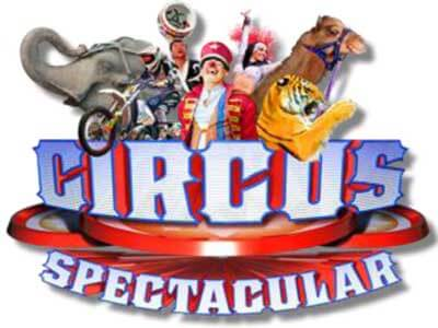 Circus Spectacular logo