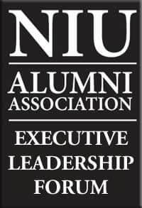 Logo of the NIU Alumni Association Executive Leadership Forum