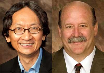 Wei-Chen Hung and John Cowan