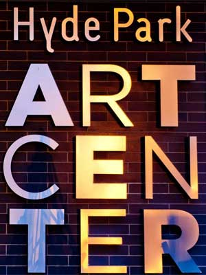 Hyde Park Art Center logo