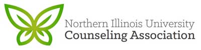 NIU Counseling Association logo