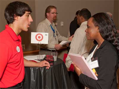 Retail Leadership Expo: Spring 2013