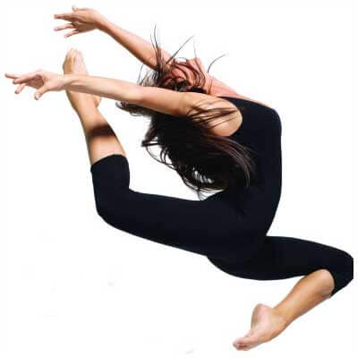 Ruth Page School of Dance