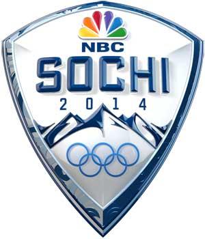 NBC Sochi 2014 logo