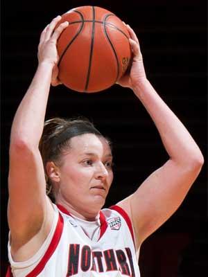 Jenna Thorp