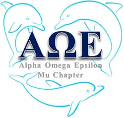 Alpha Omega Epsilon - Mu Chapter