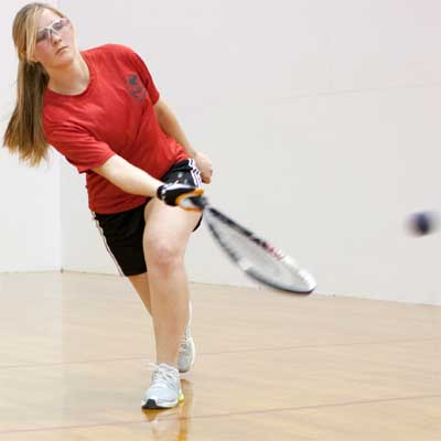 NIU Campus Recreation Club Sports: Racquetball