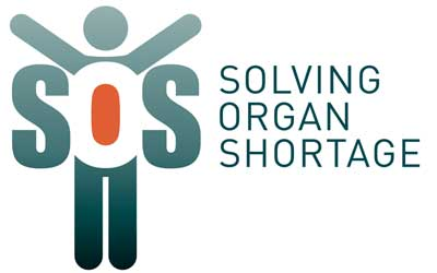 Solving Organ Shortage logo