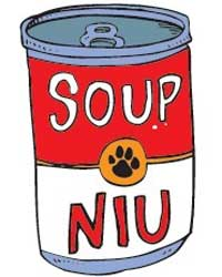 Souper Wednesdays can