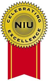 NIU: Celebrating Excellence