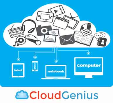CloudGenius image