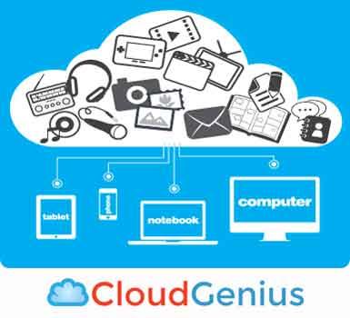 CloudGenius image