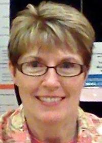 Donna Kirkpatrick Pinson