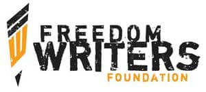 Freedom Writers Foundation logo