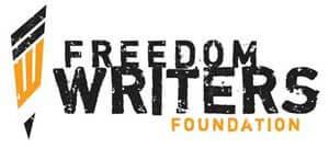 Freedom Writers Foundation logo