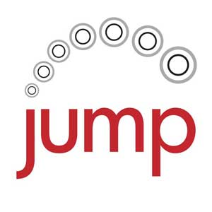 Jump Trading Simulation & Education Center logo