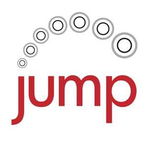 Jump Trading Simulation & Education Center logo
