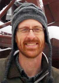 Mark Van Wienen