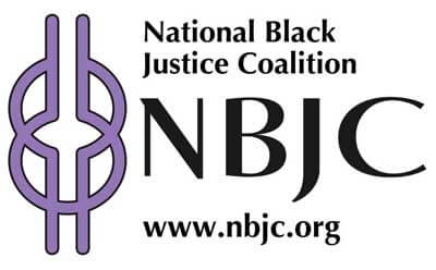National Black Justice Coalition logo